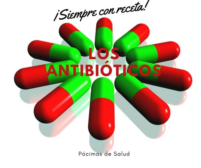 los-antibióticos-siempre-con-receta-médica