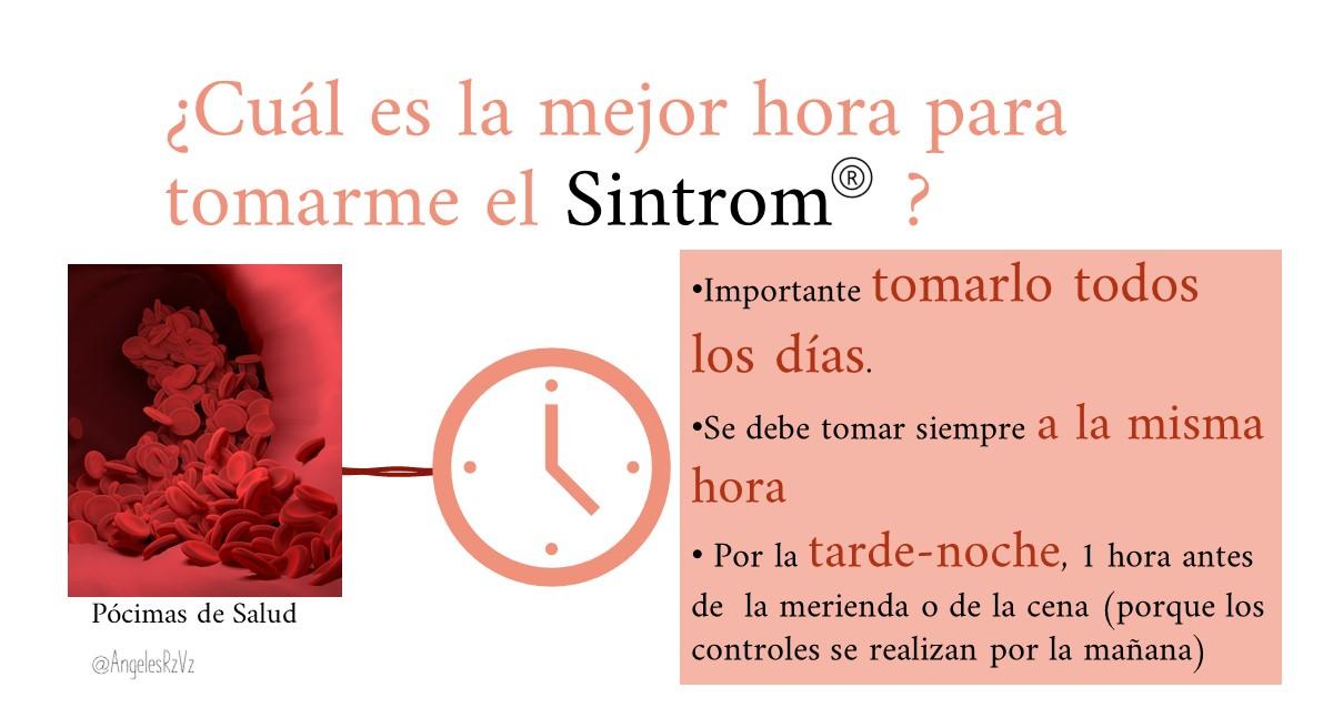 hora-toma-sintrom